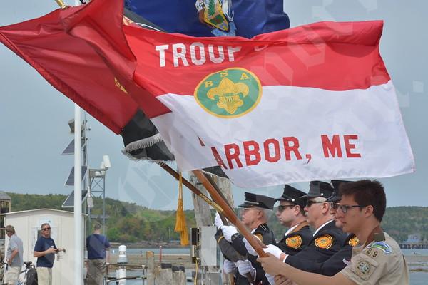 Bar Harbor Memorial Day 2015