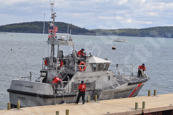 Bar Harbor Memorial Day