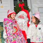 MDI Area Holiday Festivities