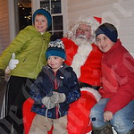 Northeast Harbor Christmas Festival