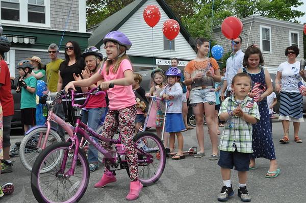 Northeast Harbor Memorial Day 2015