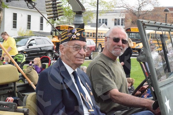 SWH Memorial Day 2015