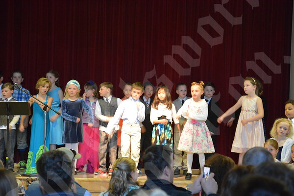 Conners Emerson Spring Concert