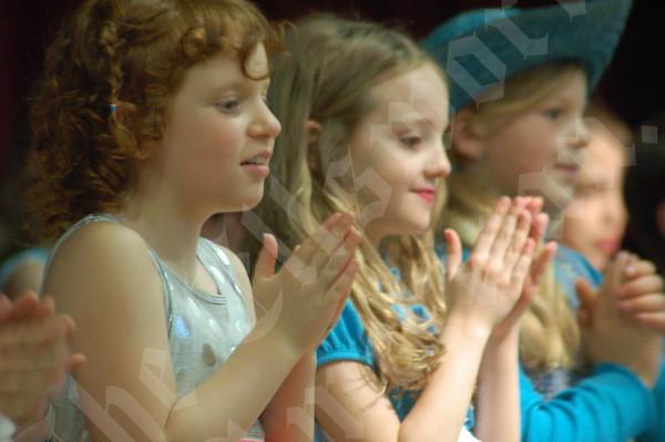 Conners Emerson School Concert