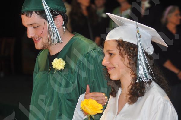 MDI High Graduation 2014