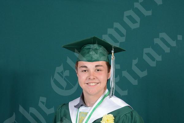 MDI High grads