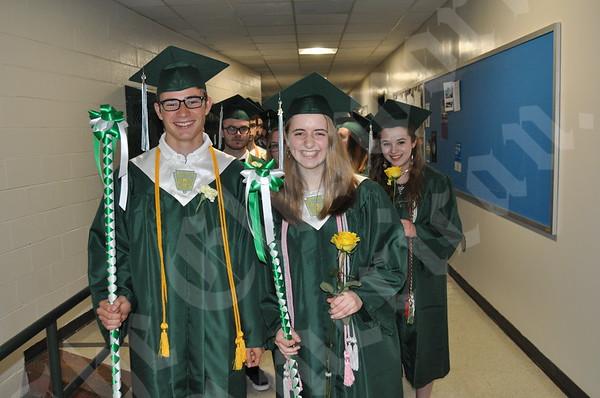 MDIHS Graduation 2017