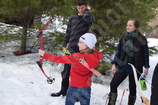 Adventure Archery