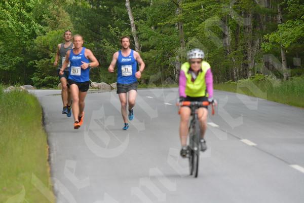 2016 Acadia Half-marathon & 10K