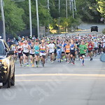 Bar Harbor Bank & Trust Half Marathon