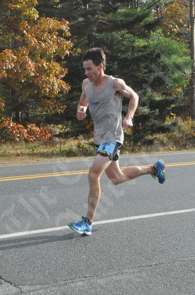 MDI Marathon 2013