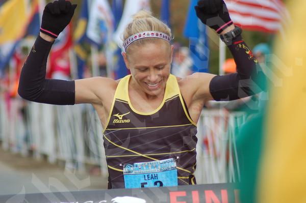 MDI Marathon; October, 2014
