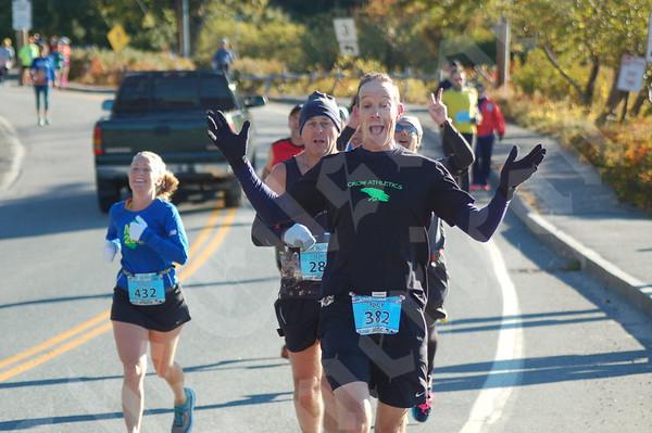 MDI Marathon: October 2015