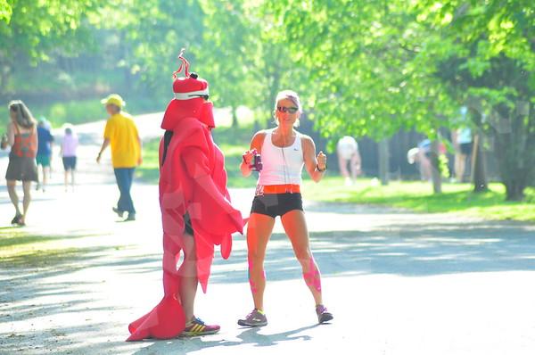 MDI YMCA June Half Marathon