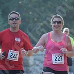 YMCA Half Marathon