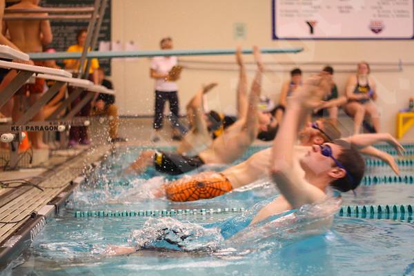 MDI Swimming/Diving 1/11