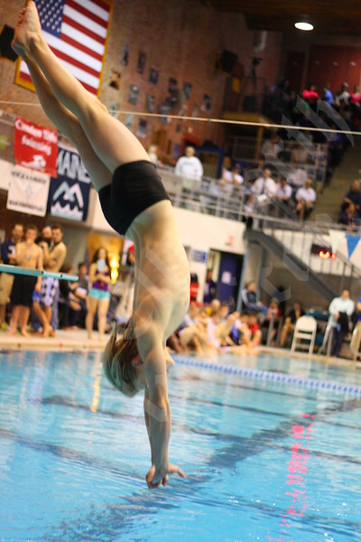 MDI Wins State Swimming and Diving Championships