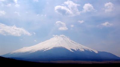 Mount Fuji and Hakone