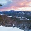Mount Kearsarge from Dresser Hill 3