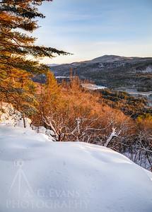 Mount Kearsarge from Dresser Hill 1