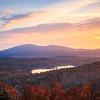 Mount Kearsarge & Kezar Lake 2