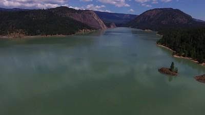 3 Tieton Lake