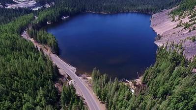 5 Dog Lake