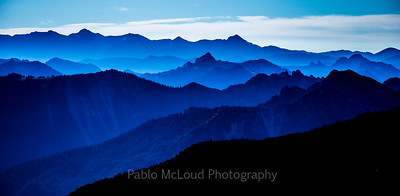 Peak A Blue