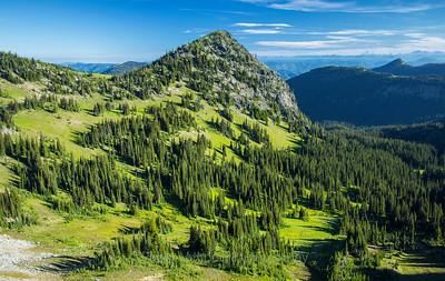 Green Peak