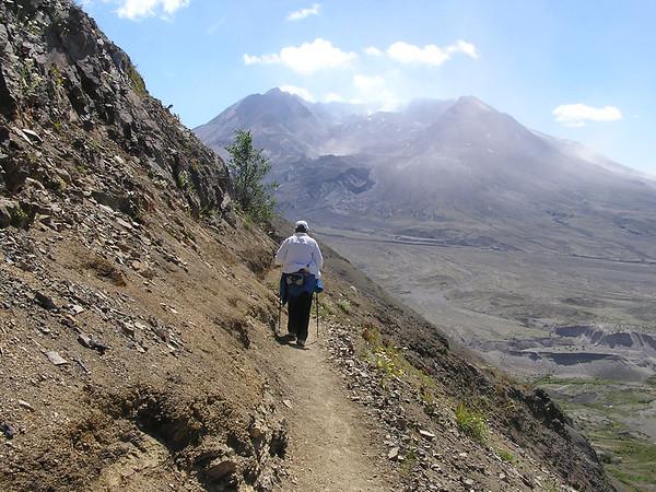 Mount Saint Helens NVM 2007