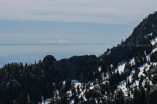 Mount Townsend 2018