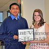 2014 Mount Vernon Mighty Tigers Band Banquet