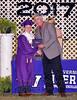 2017 Mount Vernon High School Graduation