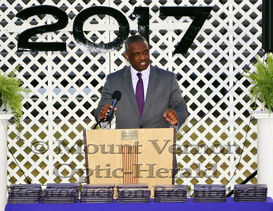 2017 MVHS Graduation Speakers
