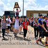 The Mount Vernon One Act Play UIL 2014 2A State Champion return to Mount Vernon High School