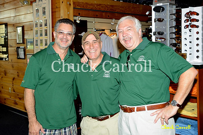 23rd Annual Mount Nittany Health Golf Classic - Saturday, August 17, 2013  -. Penn State Golf Courses.  - State College, PA