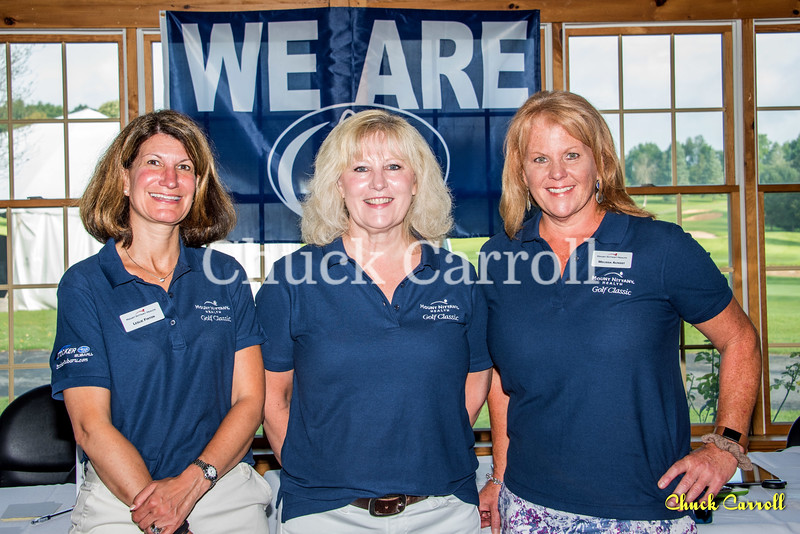 28th Annual Mount Nittany Health Golf Classic -August 11, 2018  - Chuck Carroll