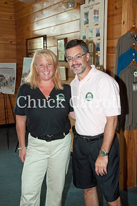 Mount Nittany Medical Center Golf Classic August 20, 2011