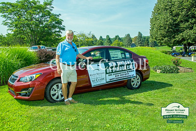 25th Annual Mount Nittany Medical Center Golf Classic  - Chuck Carroll