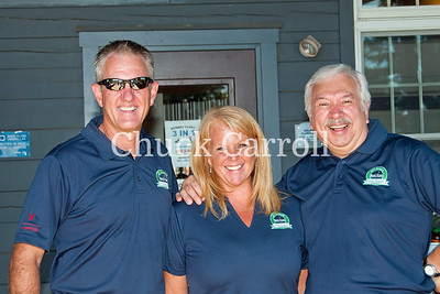 Mount Nittant Golf Classic - August 18, 2012  - Penn State Golf Course -  State College, PA