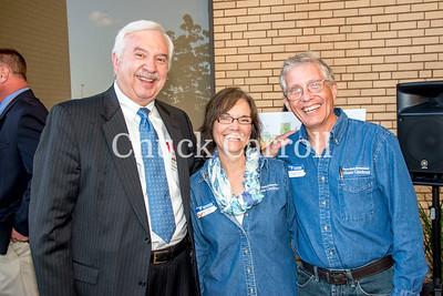 Mount Nittany Medical Center's Healing Garden - 6/29/2016 - Chuck Carroll