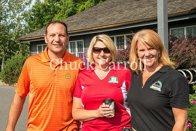 The 24th Annual Mount Nittany Medical Center Golf Classic