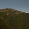 Mount Jefferson and Jefferson's Knees.