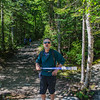Man beats attackers with cane on Tuckerman Ravine Trail...