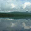 Perfect calm on Chocorua Lake.