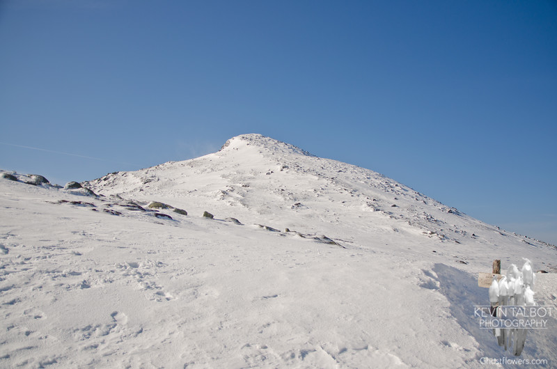 Mount Monroe.