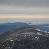 Mount Jefferson & beyond