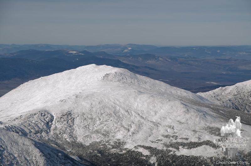 Mount Jefferson.