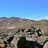 Chandler Ridge from Nelson Crag.