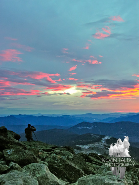 Mount Washington Observatory Volunteer 11-22-29-06